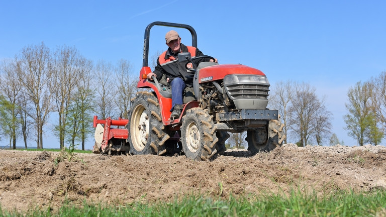 Népszámlálás indult a mezőgazdaságban: 5100 gazdaságot keresnek fel