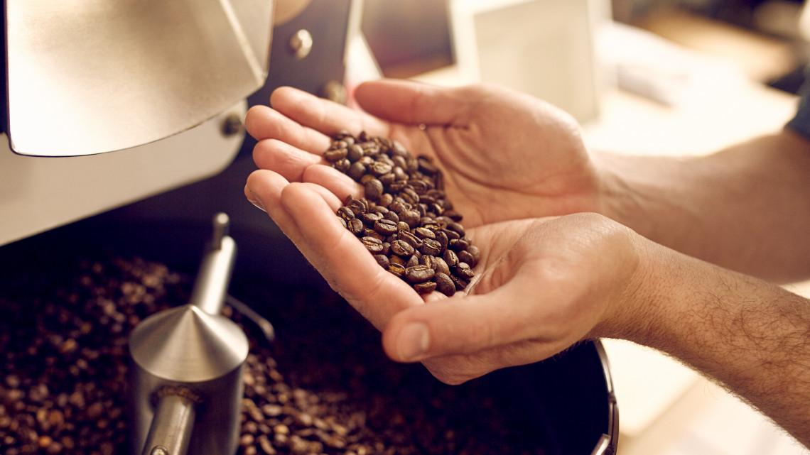 Erre biztos nem gondoltál: 13 ok, hogy miért ne dobd ki a kávézaccot