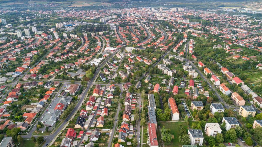 Összefogott 6 megyei jogú város: összehangolt energetikai fejlesztések indulnak