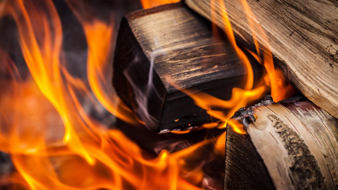 Egyre csökken a korszerűtlen fűtéssel rendelkező háztartások száma hazánkban