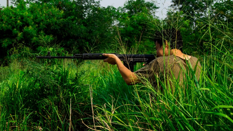 Lebilincselő látványvilág: múltidéző vadászkaland vár az idei FeHoVa-n