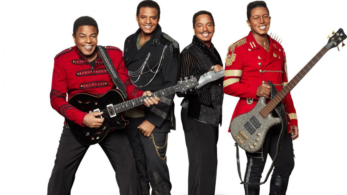 Le ne maradj: Paloznakra jön a The Jacksons