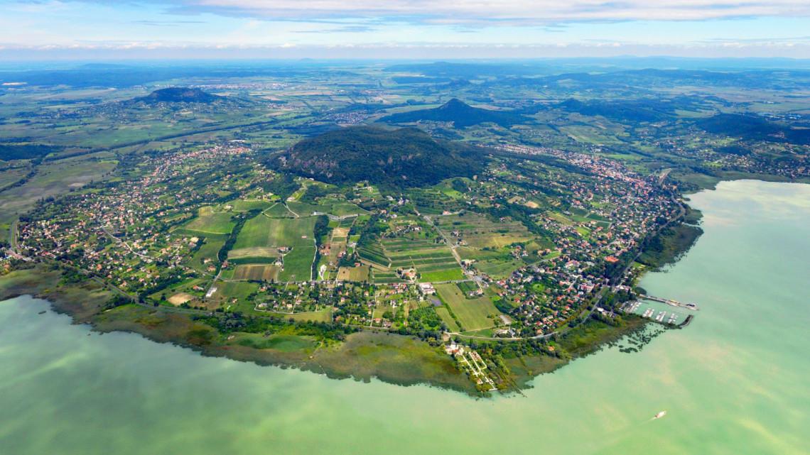 Budapestről Keszthelyre költözhet a Red Bull Air Race