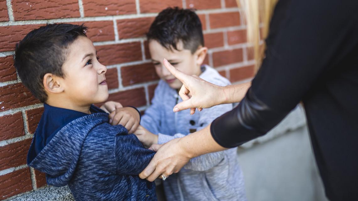 Egyre több a magatartászavaros gyerek Magyarországon