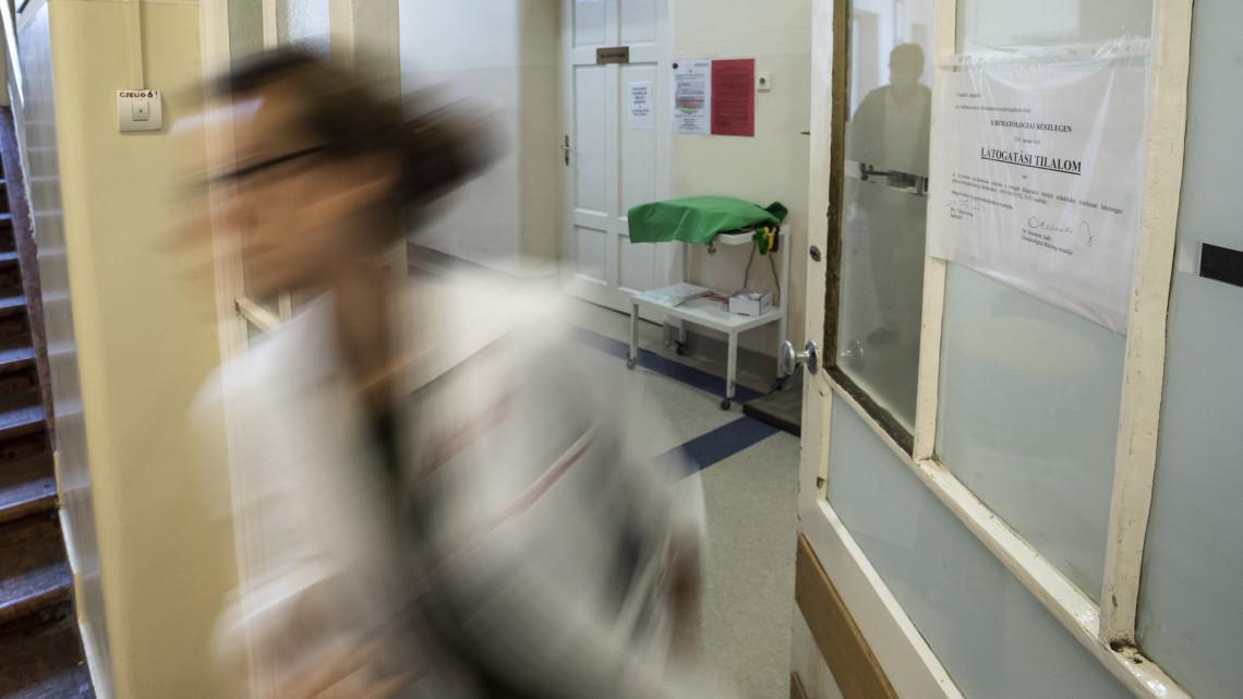 Így védd ki az influenzát: három alapvető szabály, hogy elkerüljön a járvány