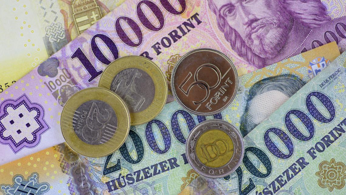 Itthon a legdrágább a bankolási költség: sehol máshol nincs ilyen magas az EU-ban