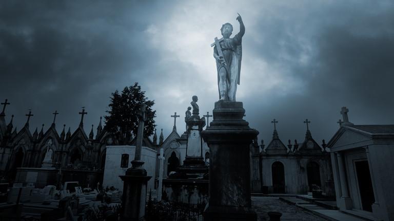 Magyar techguruk álmodták újra a temetkezést: már így is lehet emlékezni