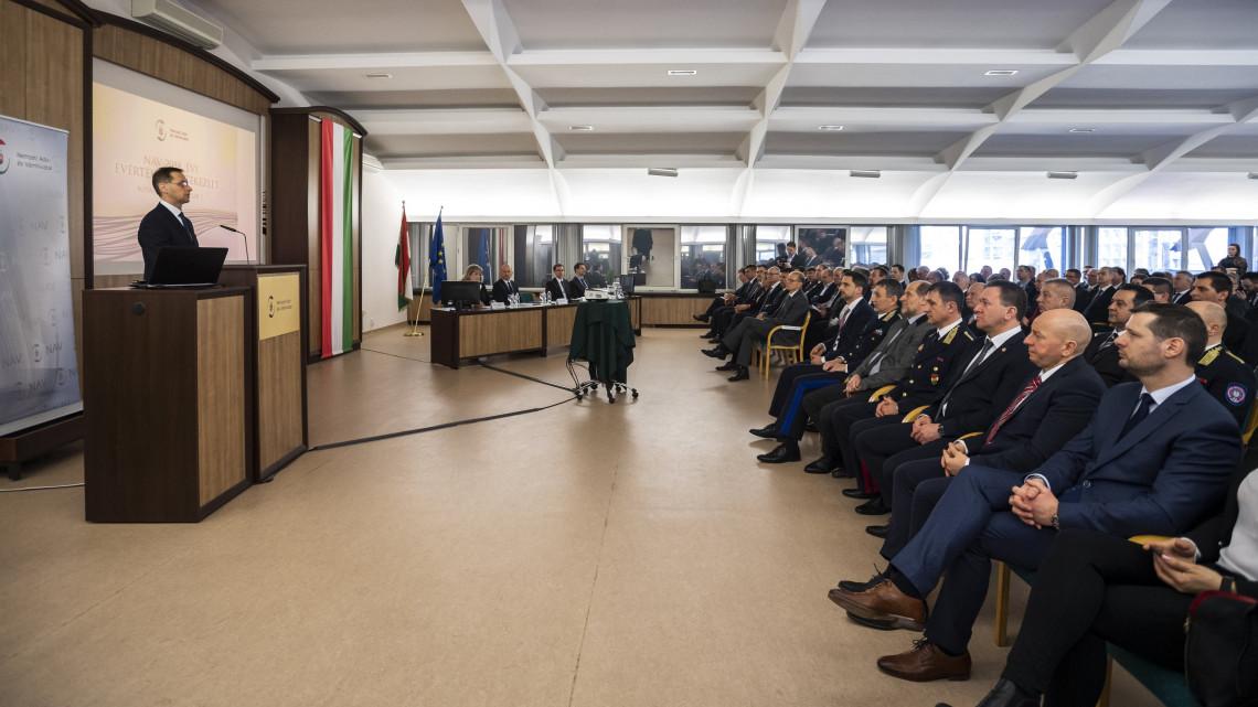 Változik a magyar adórendszer: a NAV egyszerűbb adminisztrációt vezet be
