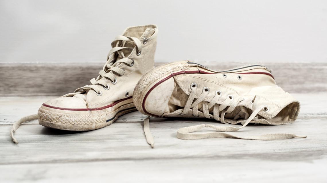 Ezért ne legyél otthon soha utcai cipőben: veszélyes lehet!