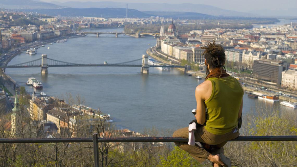 Tavaly turisztikai rekordot döntött Magyarország: 31 millió vendéget számláltak