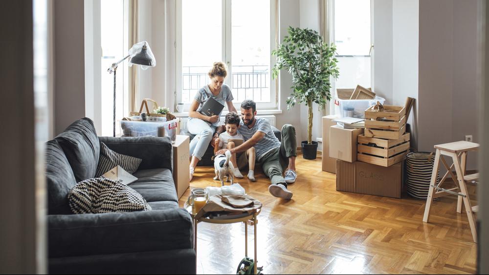 A CSOK megváltoztatja a lakáspiacot, mutatjuk mekkora ingatlant vehetnek a családosok