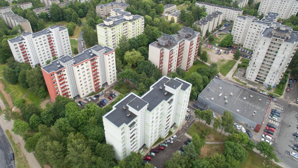 Jön az újabb roham: soha nem látott drágulásnak indulhatnak a lakások