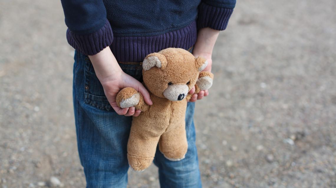 Durva: évről évre egyre több magyar gyerek tűnik el