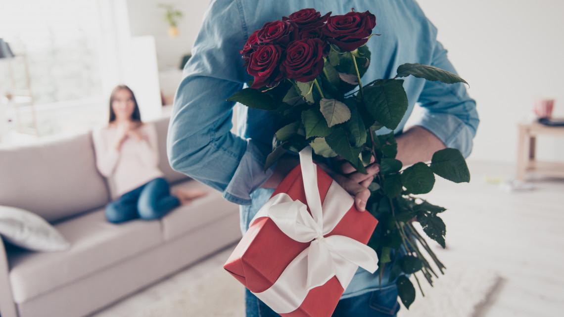 Dőzsölhetnek a virágárusok: ezek a Valentin-nap slágernövényei