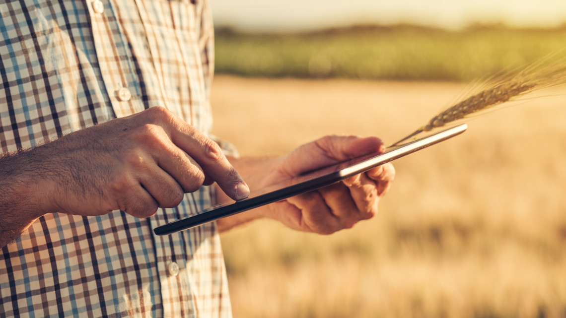 Elkészült a Digitális Agrárstratégia: beszántják a technológiai szakadékot