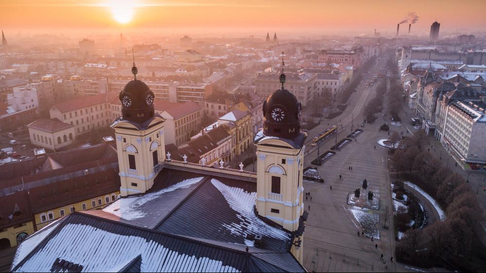Debrecen  a térség fejlesztésének élére áll: megalakítja az agglomerációs fejlesztési tanácsot