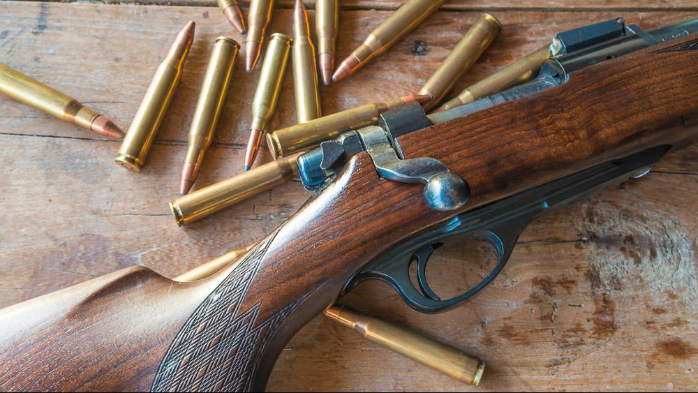 Történelmi bizonyíték: puskával a kézben lehet valaki igazi természetvédő