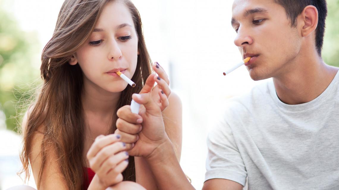 Fellélegezhetnek a dohányosok: egyelőre nem jön újabb szigorítás