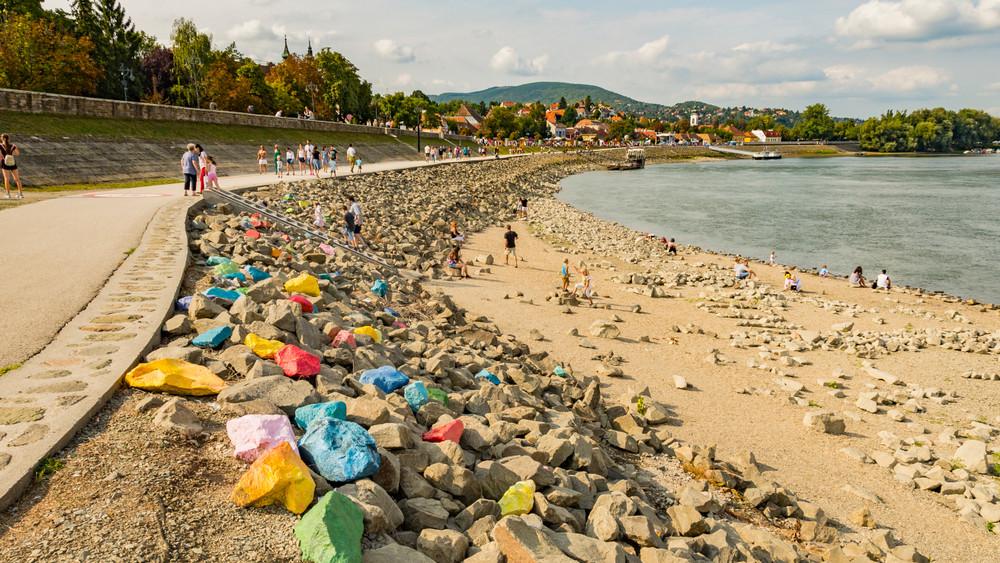 Egyre jobbak lesznek a nyarak hazánkban: öt milliárdból fejlesztik a strandokat