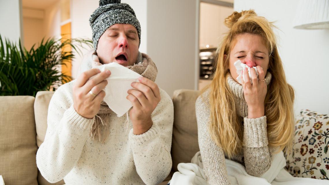 11 szarvashiba: emiatt húzza hetekig az influenzát a legtöbb magyar