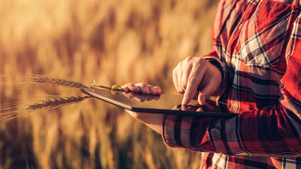 Sosem elég a fejlesztésekből: még több digitális alkalmazást a mezőgazdaságba