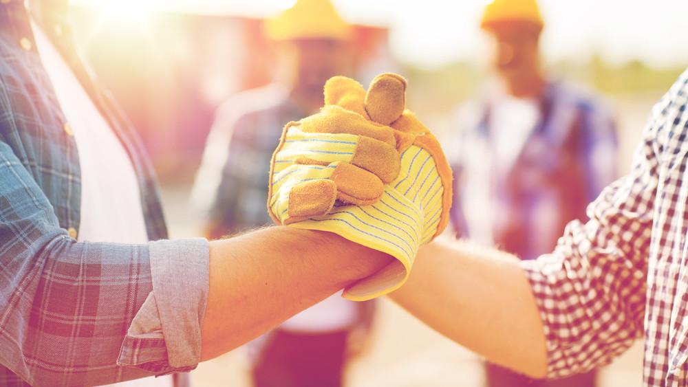 Több építőipari cég is növelte árbevételét Tolnában