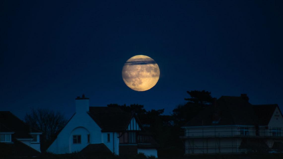 Érdemes ma este felnézni az égre: ritkán van ilyen Magyarországon