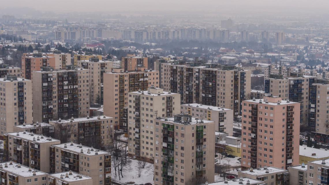 Belefulladunk a szmogba: ezeken a településeken egészségtelen a levegő