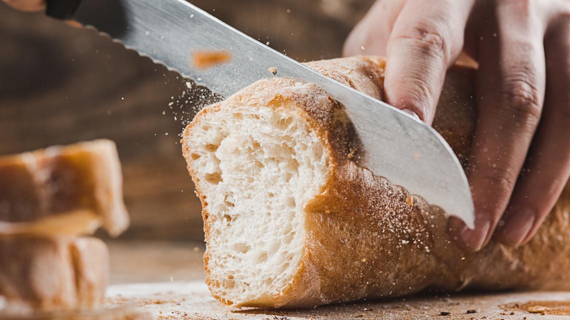 Nincs vége: megint nagyot drágulhat a kenyér