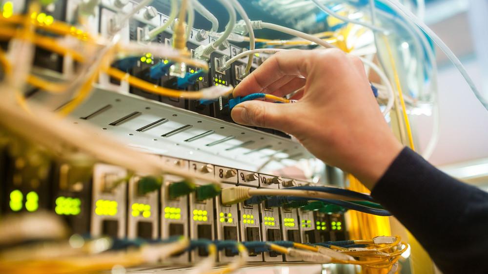 Az internet mindenkié: 3 borsodi település kapcsolódott a szupergyors hálózathoz