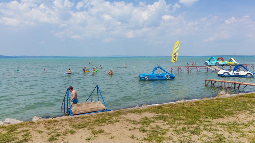 Hatalmas fejlesztésre szorul a Balaton: már csak a magyarok látogatják