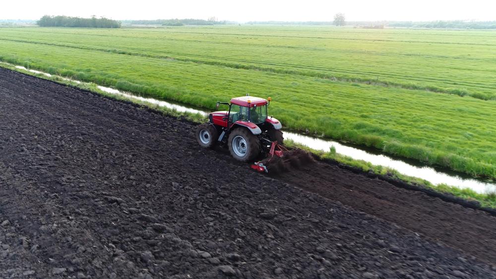 Közeleg a generációváltás az agráriumban: rengeteg fejlesztés segíti a fiatal gazdákat