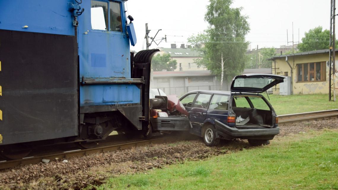 Tragédia: annyi a baleset, hogy már a MÁV figyelmeztet a KRESZ betartására