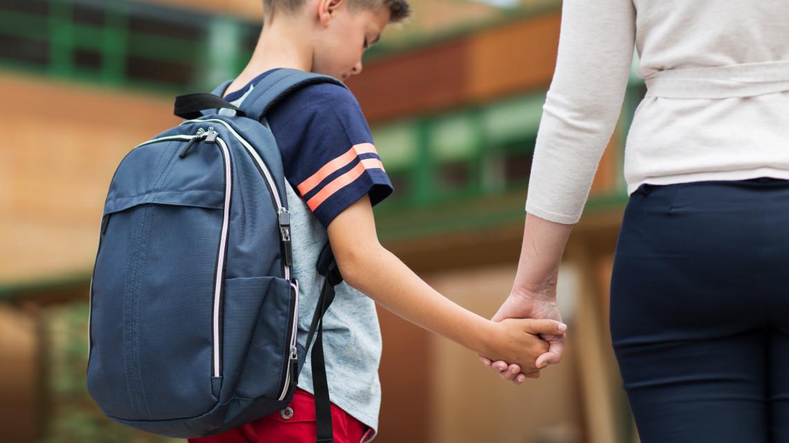 Elkerülhető a baj: erre kell felkészítened a gyermekedet az iskola előtt