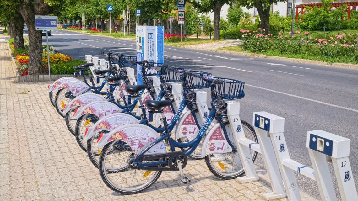 Új korszak kezdődik: e-bringa nagyhatalom lesz a Balaton