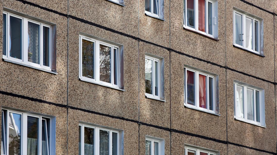 Megvan a bizonyíték: ártalmas betondzsungelben felnőni