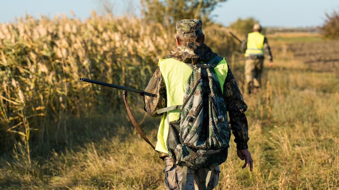 Tragédia Somogyban: társa okozta a vadász halálát