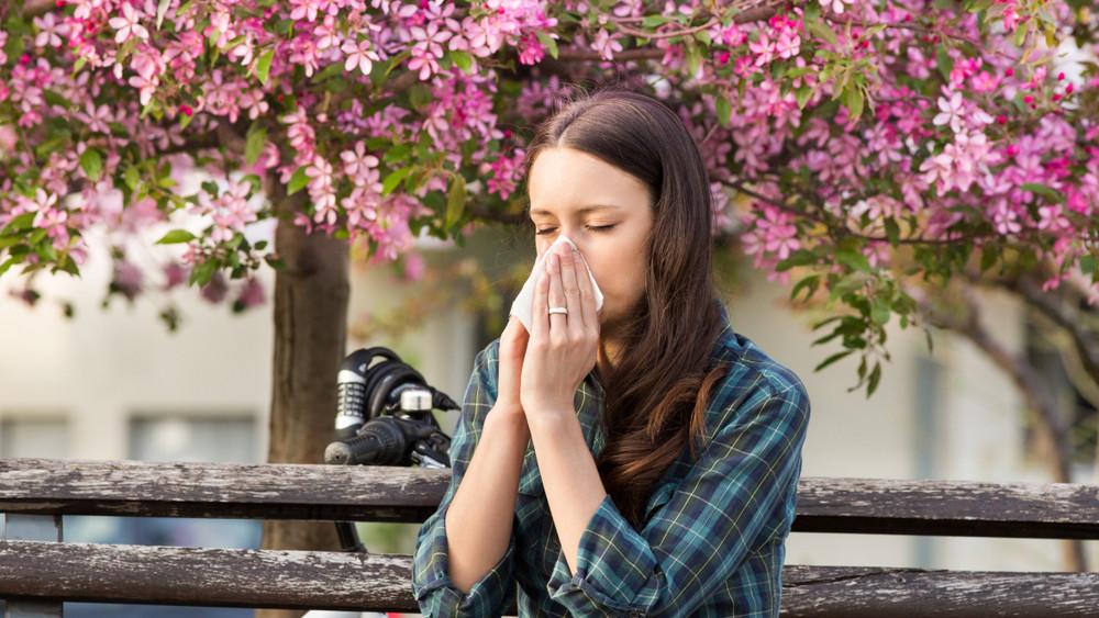 Rossz hír az allergiásoknak: támadnak a pollenek