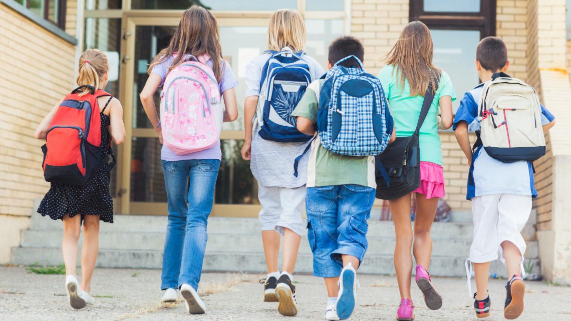 Legyen a Te iskolád is Ökoiskola! Kiírták a pályázatokat