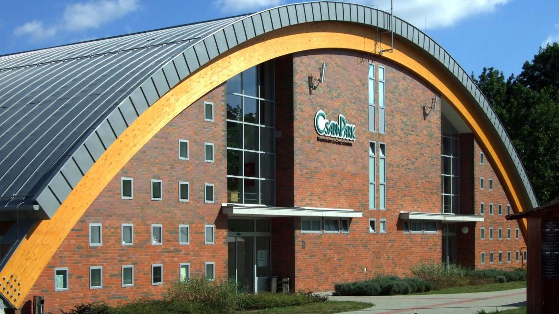 Zöld város lett Békéscsaba: tovább folytatódnak a fejlesztések