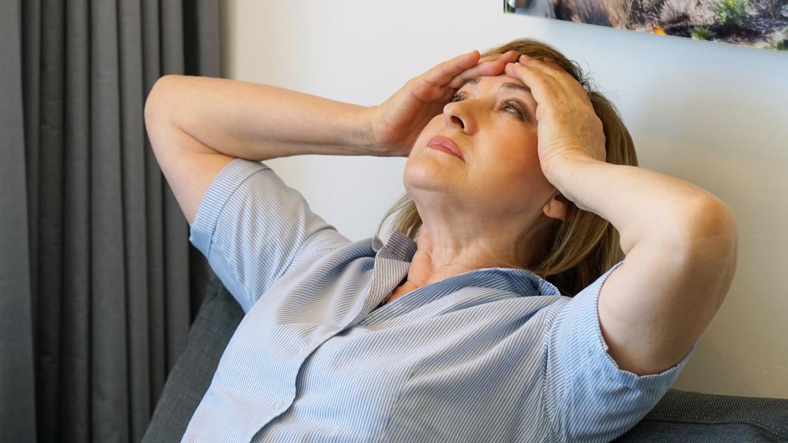 Neked is sokat fáj a fejed? Ezzel a módszerrel végleg búcsút inthetsz a migrénnek