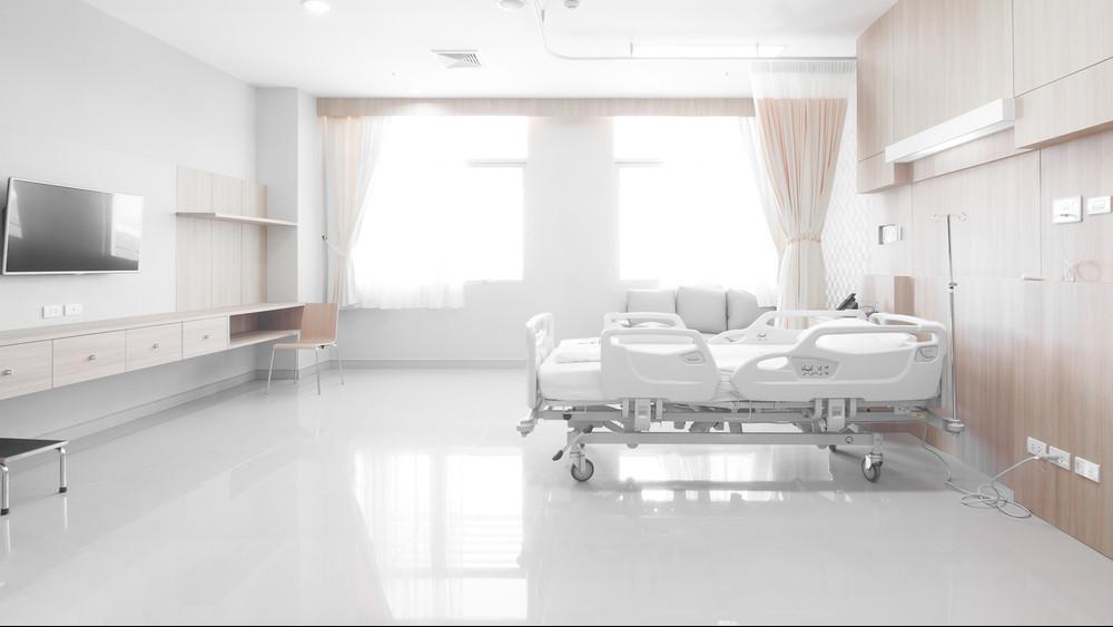 Egyre modernebb a miskolci megyei kórház, de a fejlesztéseknek még koránt sincs vége!