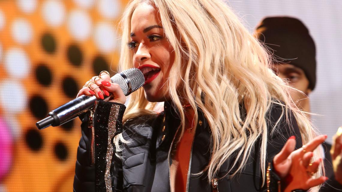 Bővült az EFOTT programja: Rita Ora a fellépők között!