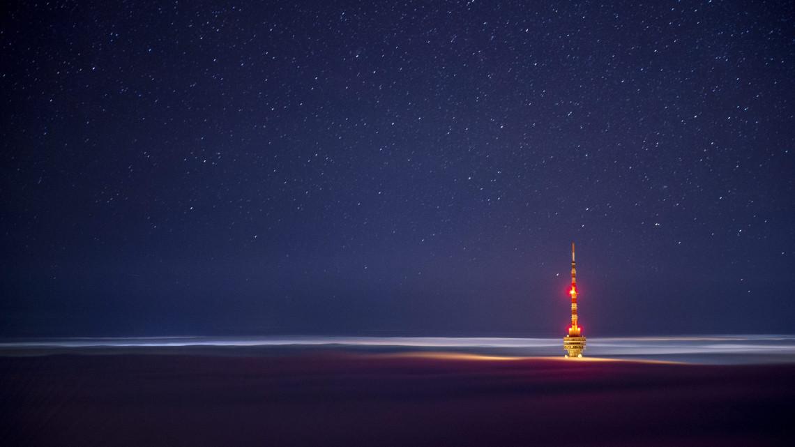 Interaktív csillagászati hét Pécsett: 30 program közül válogathatnak az érdeklődők
