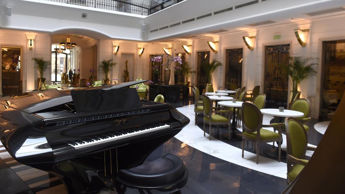Ezek a legjobb szállodák Magyarországon: mutatjuk hova érdemes ellátogatni