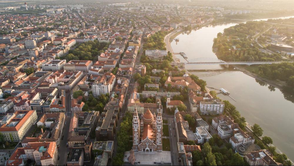 A víz az úr: kiállítás nyílik Szeged legnagyobb tragédiájáról