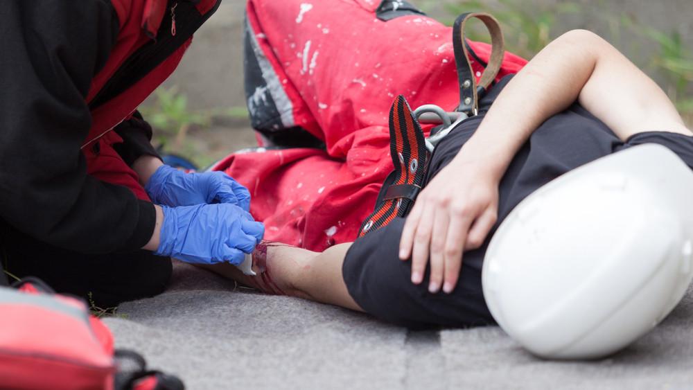 Ezek a legveszélyesebb munkahelyek: mutatjuk, hol történik a legtöbb baleset
