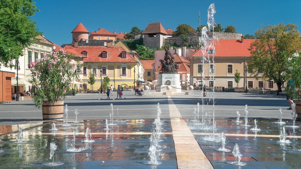 Kulturális sokk Egerben: ezekkel a programokkal erősít a város tavasszal