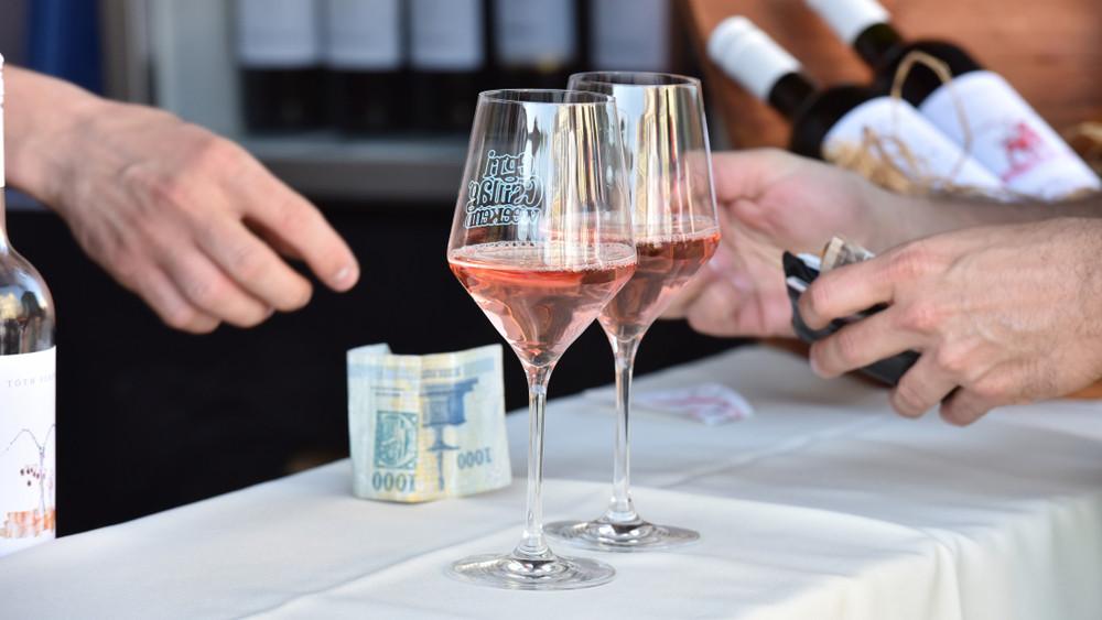 Ezek a legjobb borok most Magyarországon: itt a toplista!