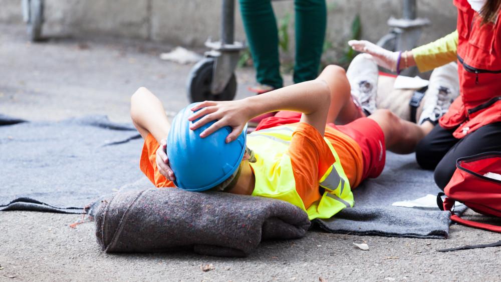 Nőtt a munkahelyi balesetek száma: így teszi tönkre magát a magyar melós